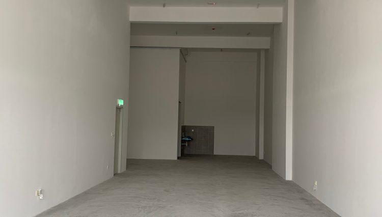geo ground floor shop